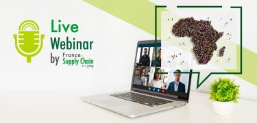 Live WEBINAR «France Supply Chain International», WELCOME TO AFRICA